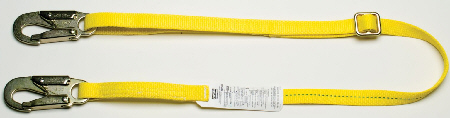 MSA Restraint Lanyards
