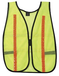 River City General Purpose Safety Vest
