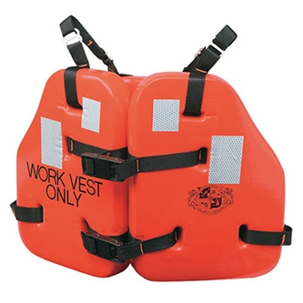 Stearns Force II Life Vest