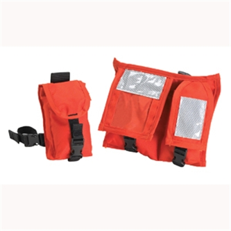 Stearns Force II Vest Removable Pockets